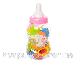 Набор детских погремушек K225P3-P4 в колбе