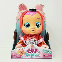 Кукла Плакса Фенси фламинго Cry Babies Fancy The Flamingo
