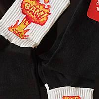 Шкарпетки чоловічі з приколами. високі. Bam