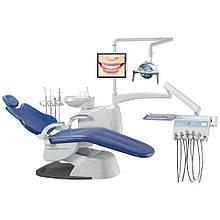 """Установка стоматологическая """"ПРАЙМЕД"""" DTC-327 (верхняя подача)"""