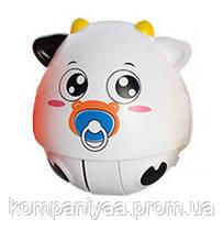 Дитяча іграшка Неваляшка WS6105 (корівка)