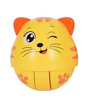 Дитяча іграшка Неваляшка WS6105 (кошеня)