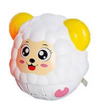 Дитяча іграшка Неваляшка WS6105 (овечка)