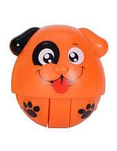 Дитяча іграшка Неваляшка WS6105 (собачка)