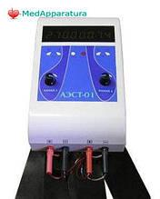 Апарат для міостимуляції АЕСТ 01 (2-канальний)
