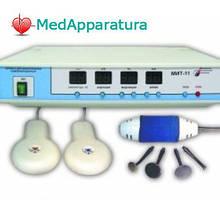 Аппарат для физиотерапии комбинированный МИТ-11 ультразвуковой и магнитолазерной терапии, физиотерапевтический