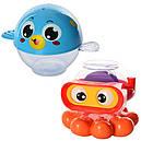 Детская игрушка-брызгалка для купания 3112, фото 2