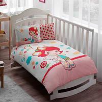 TAC Постельное белье для новорожденных Strawberry Shortcake Sleepy