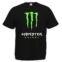 """Футболка """"Мonster energy"""""""