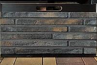 RB 10-19 кора дуба плитка под кирпич лонг формат, фото 1