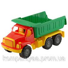 Детская игрушечная машина Самосвал №1 кузов открывается 0442T