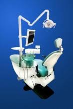 Универсальная стоматологическая установка Виоладент Медаппаратура