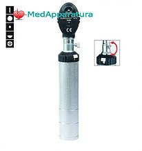 Офтальмоскоп EUROLIGHT® E15, 2.5 В с винтовым креплением