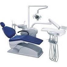 Стоматологическая установка AY-A1000 верхняя подача инструментов Медаппаратура