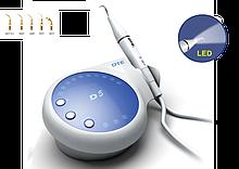 Ультразвуковий скалер Woodpecker DTE-D5 LED Медапаратура