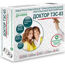 Апарат ДОКТОР ТЕС-03 Праймед