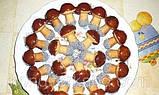 Горішниця для випічки печива з пісочного тіста, фото 4