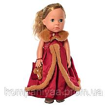 Кукла M 5414-15-1 (Red)