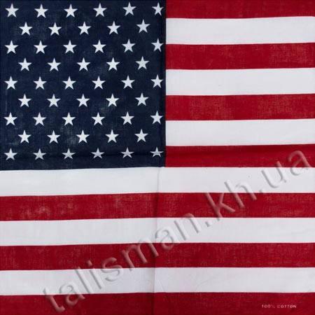 Бандана BAN-006 - USA, фото 2
