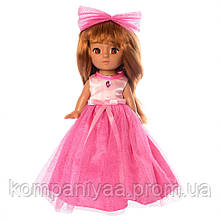 Кукла M 3870 (Розовый)