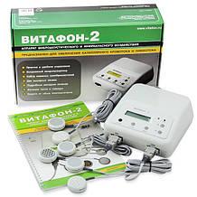 Апарат віброакустичної та інфрачервоного впливу «Вітафон-2»