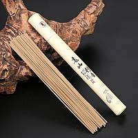 Набор аромапалочек 50 шт благовония китайский сандал набор ароматические палочки