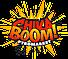 """Піромаркет """"Сhika Boom""""  — знаємо як дати вогню!"""