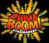 """Пиромаркет """"Сhika Boom"""" — знаем как дать огня!"""
