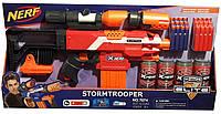 Автомат Нерф StormTrooper, фото 1