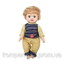 """Кукла говорящая """"Алина"""" на батарейках 5142-AI (на рус. языке)"""