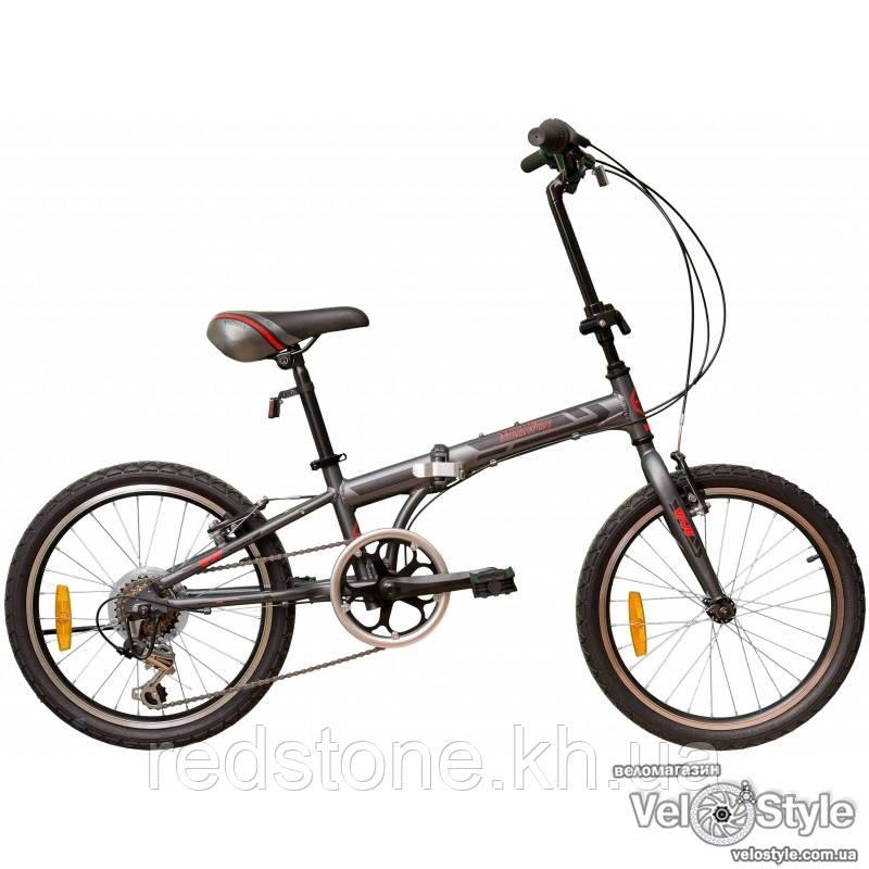Велосипед складной VNV Midway колеса 20¨