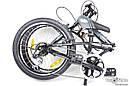 Велосипед складной VNV Midway колеса 20¨, фото 2