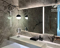 Ванная комната из мрамора Essential Grey, фото 1