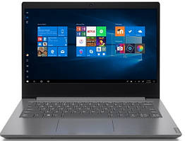 Ноутбук Lenovo V14 (82C600DFRA) FullHD Grey