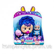 """Детский набор маленьких кукол Cry Babies """"Динозаврик"""" 633-F"""