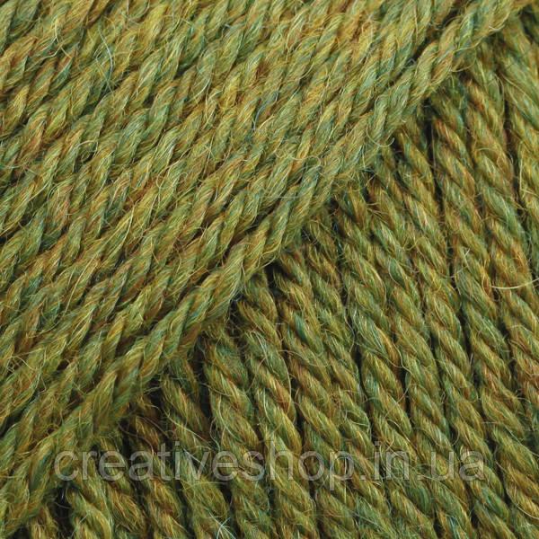 Пряжа Drops Lima Mix (цвет 0705 green)