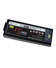 Набір літієвих батарей (одноразових) для дефібрилятора i-PAD (NF-1200) Медапаратура