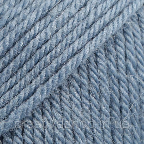Пряжа Drops Lima (цвет 6235 grey blue)