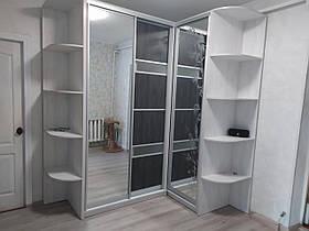 Секция УНИ 900 к угловому шкафу