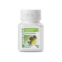NUTRILITE Расторопша пятнистая 60 таблеток