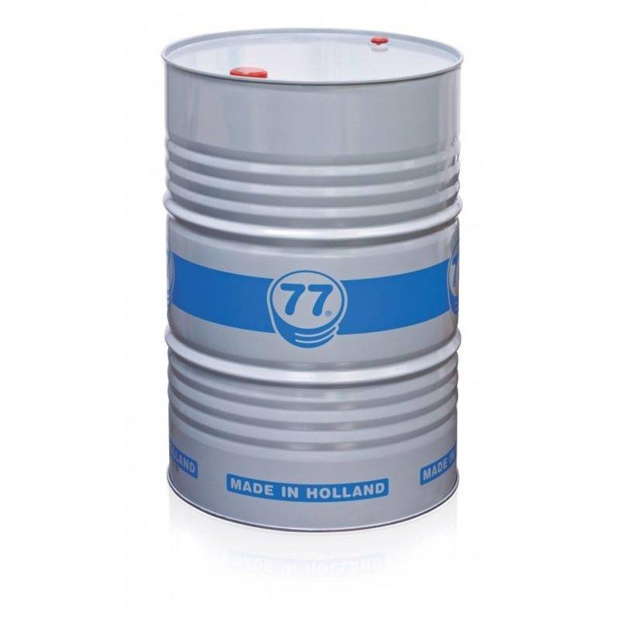 77 ENGINE OIL EHPD 10W-40 (бочка 200 л) напівсинтетична моторна олива
