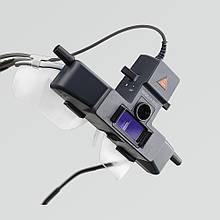 Непрямой бинокулярный офтальмоскоп Heine Sigma 250 (С-008.33.341) Медаппаратура