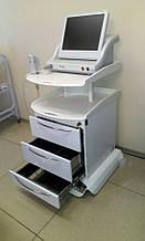 Мобильная тумба для ультразвукового прибора для лифтинга кожи лица «Ultherapy Machine» Медаппаратура
