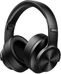 Бездротові Bluetooth-навушники Picun B8 з функцією плеєра Black