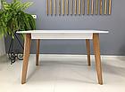 Обеденный комплект: стол Милан и стулья Тор New Pavlyk™, фото 8