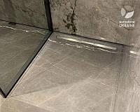 Піддон мармуровий, Pietra Grey, фото 1