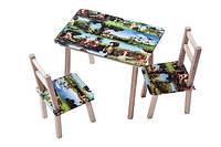 Столики, стульчики Украина