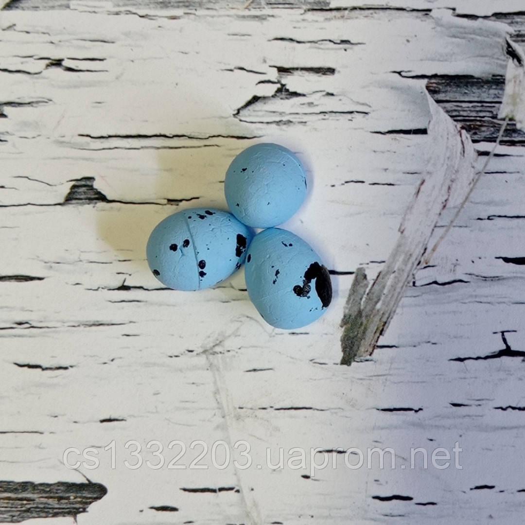 Яйце пінопласт 2см