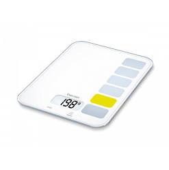Ваги кухонні для їжі KS 19 sequence Beurer електронні настільні харчові