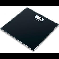 Підлогові ваги електронні GS 10 Black для зважування
